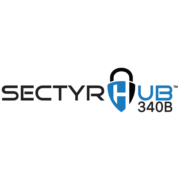 SectyrHub 340B Software Solution