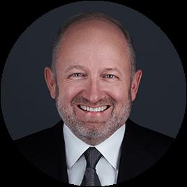 Craig Frost, President Sectyr®